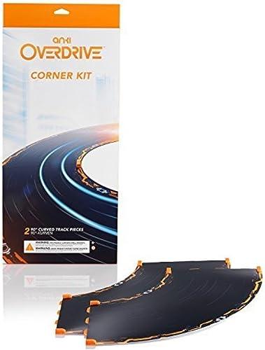 al precio mas bajo Anki Anki Anki Overdrive - Kit de Esquina de Pista de expansión  Venta en línea precio bajo descuento
