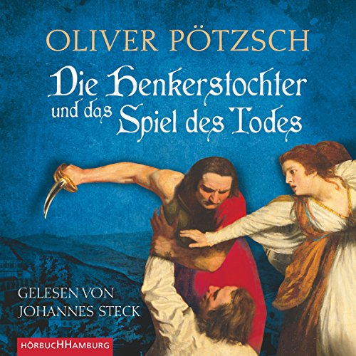 Die Henkerstochter und das Spiel des Todes     Die Henkerstochter-Saga 6              By:                                                                                                                                 Oliver Pötzsch                               Narrated by:                                                                                                                                 Johannes Steck                      Length: 17 hrs and 51 mins     3 ratings     Overall 4.7