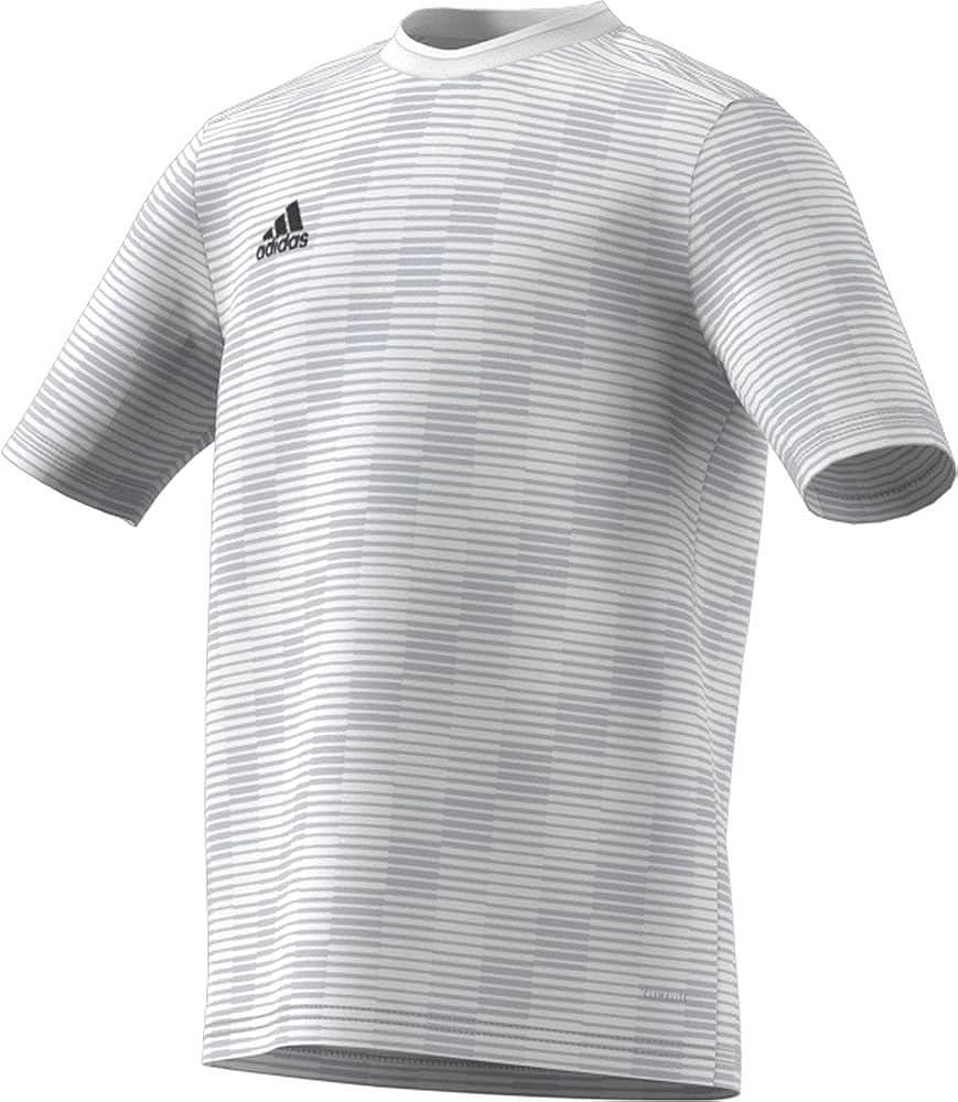 Amazon.com : adidas Boys Condivo 18 Jersey : Sports & Outdoors