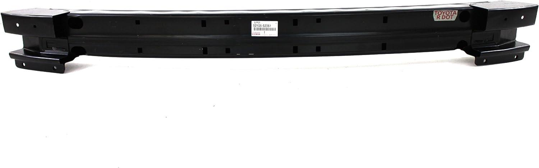 Genuine Long Beach Choice Mall Toyota Parts 52105-52061 Rear Reinforcement Bumper
