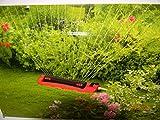 Generic YC-DE2-160802-150 <7&2433*1> ardenerprenger Reg Regner 20 Pr?tisionsd¨¹sen Viereckregner Springkler Metall Rasensprenger Gardener 20 Pr?tisio
