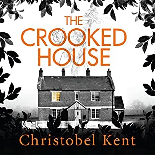 The Crooked House cover art