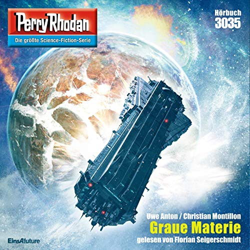 Graue Materie cover art