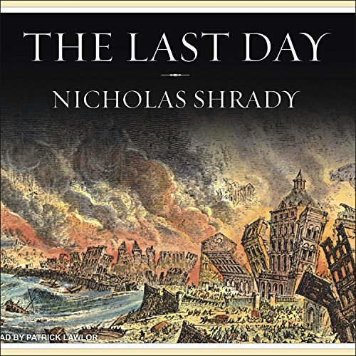 The Last Day cover art