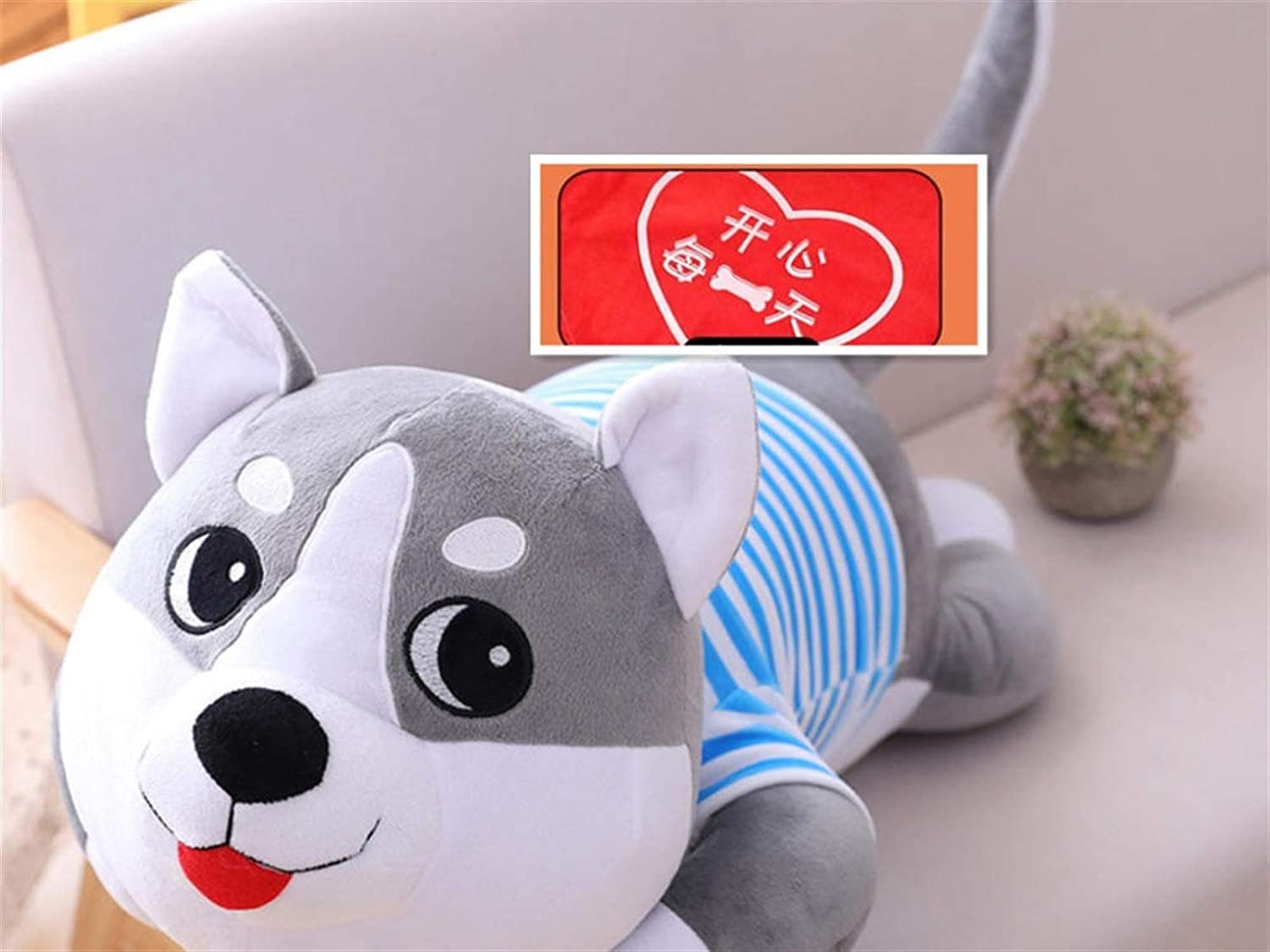 Comfortable and Durable Max Now free shipping 60% OFF Cute Plush Stuffed Toy So Cartoon Animal