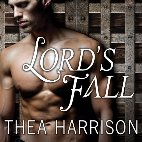 Lord's Fall audiobook cover art