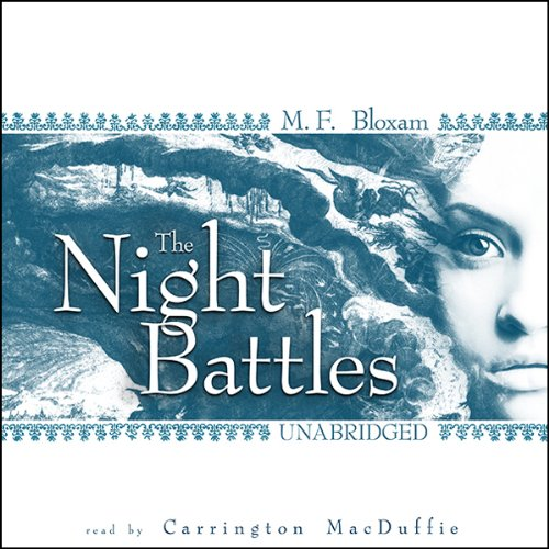 The Night Battles copertina