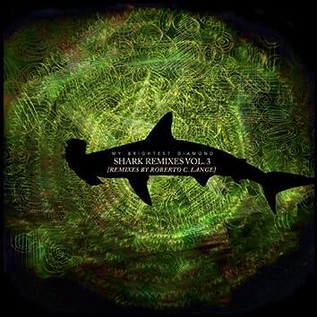 Shark Remixes, Vol 3: Roberto Carlos Lange