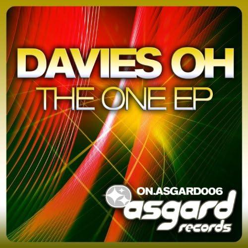 Davies Oh
