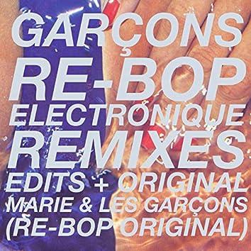 Re Bop Electronique