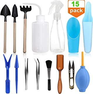 Best small plant and tools Reviews