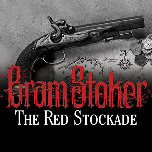 The Red Stockade cover art