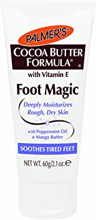 PALMER'S Cocoa Butter Formula Foot Magic Moisturiser, 60g