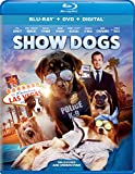 Show Dogs [Blu-ray]