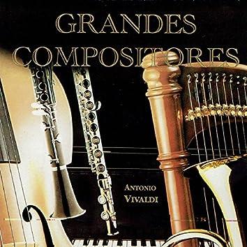 Antonio Vivaldi, Grandes Compositores