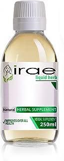 Organic Pine Pollen 1:2 Alcoholic Tincture 250ml 8.45 FL oz