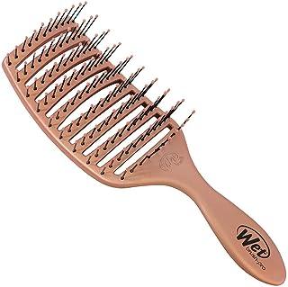 J&D Beauty Wet Pro Epic Quick Dry Brush (Rose Gold