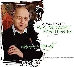 V 4 Symphonies