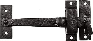 Best cast iron knob and latch set Reviews