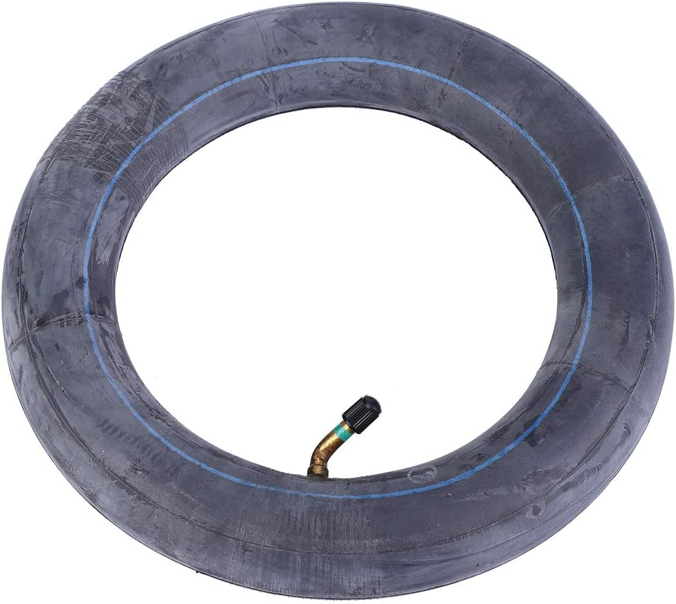 Yosoo Health Gear Neumático de Scooter eléctrico, Tubo Interior de neumático Inflable de 10 x 2,5 Pulgadas Apto para neumático Inflable de Scooter eléctrico Mijia M365