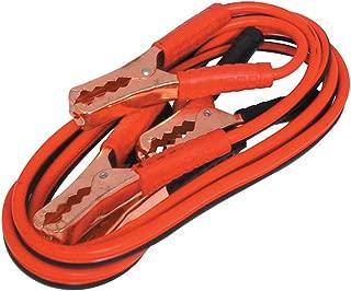 Silverline 857328 - Cables de Arranque para batería 200 A (