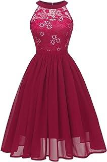 7f36b9bf6 Amazon.es: bajo - Plisado / Vestidos / Mujer: Ropa