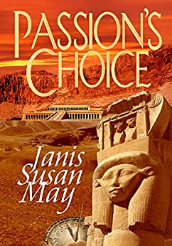 Passion's Choice by [Janis Susan May]
