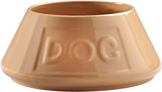 Mason Cash Cane Lettered Dog Bowl