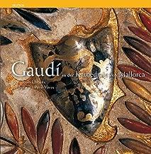 Gaudí in der Kathedrale von Mallorca