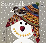 Snowballs picture book