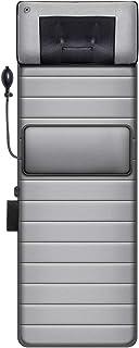 Colchoneta Masaje Calor Cojín Calefactor Multifuncional Para Todo Cuerpo 20 Cabezales Acupresión Para Cuello Y La Cabeza 10 Masajeador Cervical Con Vibración En La Pierna Trasera Manta Acupresión