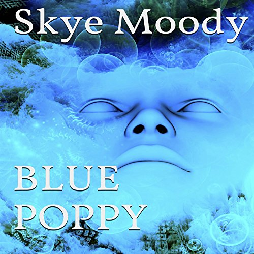 Blue Poppy audiobook cover art
