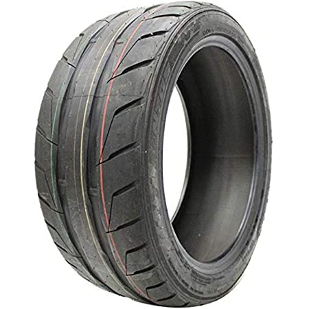 Nitto NT05 High Performance Tire 275//35R18  99Z