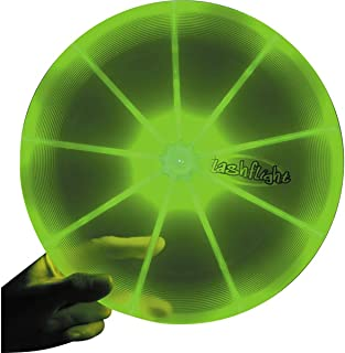 Nite Ize Flashflight Green