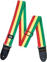 Dunlop BOB04 Bob Marley Strap, Wide