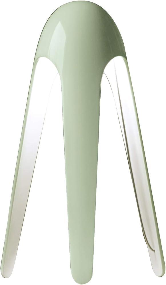 Martinelli luce cyborg lampade da tavolo,struttura in fusione di alluminio,con sensore touch. 825/VE