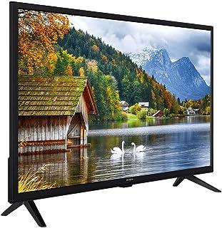 Hitachi 32HAE2250 Televisore 32'' LCD Indirizzi LED HD Ready Smart TV 500Hz HDMI USB Registratore E Riproduttore Multimediale