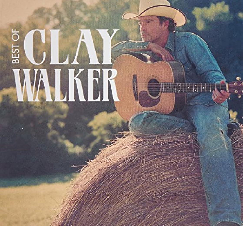 Clay Walker: Best of (CD) [Region 4]