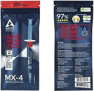 ARCTIC MX-4-4G 2019 Edition