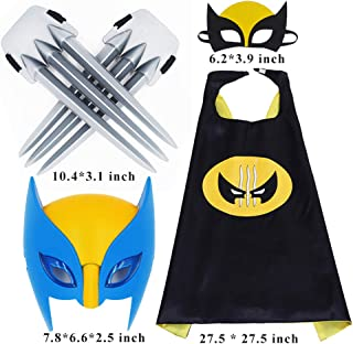 Best steel wolverine claws Reviews