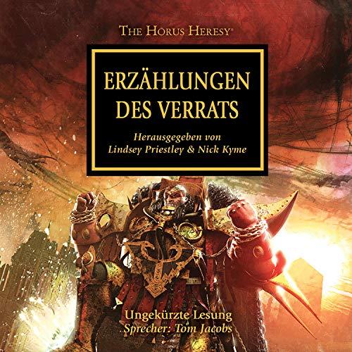 Erzählungen des Verrats: The Horus Heresy 10