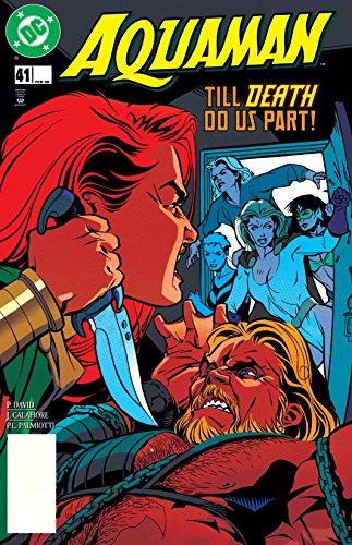 Aquaman (1994-2001) #41 (English Edition)