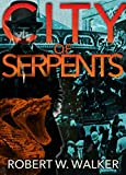 City of Serpents: an Inspector Alastair Ransom 18th Century Mystery (English Edition)