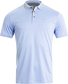Men's Madison Polo Shirt Fitted
