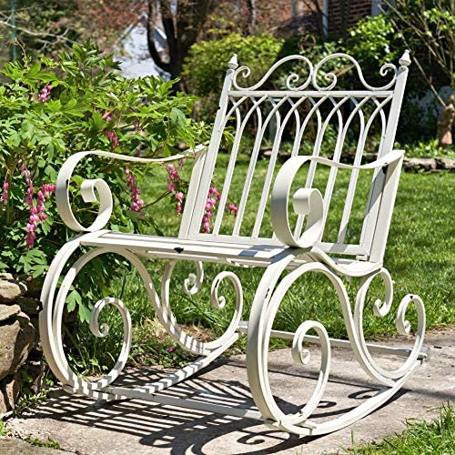 Top 10 Best White Rocking Chairs of The Year 2020, Buyer Guide With Detailed Features