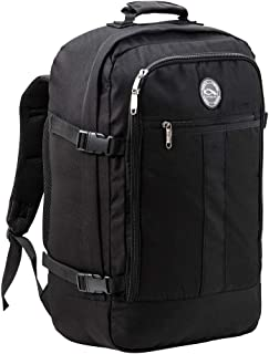 CX Carry On Luggage 22x14x9 Carry On Backpack - Lightweight, Practical and Stylish! Carry