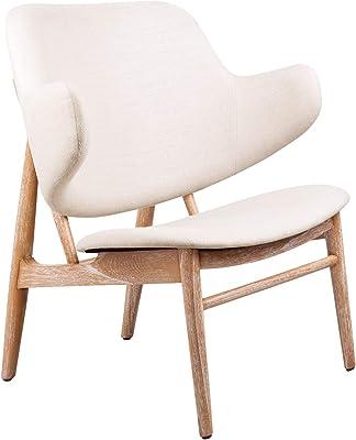 Amazon.com: Hebel Nutshell Lounge Chair   Model CCNTCHR ...