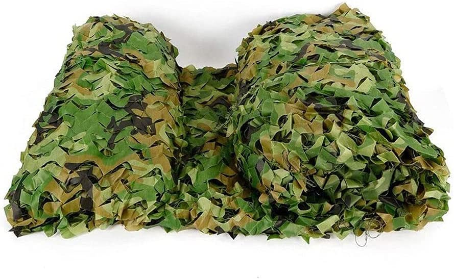 New arrival Camo Netting Bulk Roll Camouflage with Net Grid Max 86% OFF Outdoor Sunshad