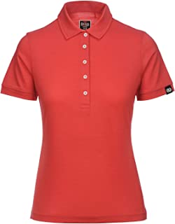 T-Shirt Donna Rewoolution Cherry