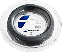 Babolat RPM Blast (16-1.30mm) Tennis String Reel (Black)